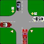 道路交叉口模拟器(Road rules: Intersections Simulator)