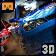 赛车发烧友3D(Racing Fever VR 3D)