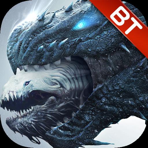 吞鲲化神bt版1.0 安卓版