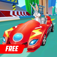 兔八哥赛车(Racing Looney Tunes Mayhem)