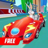 兔八哥赛车(Racing Looney Tunes Mayhem)