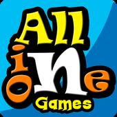 一对一游戏(All In One Games)1.2 最新版