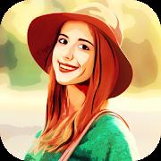 女生漫画相机app