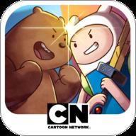 卡通网络竞技场(Cartoon Network Arena)