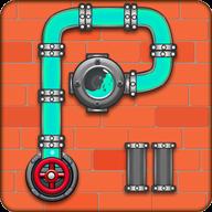 水管工游戏水管工连接(Plumber Game Plumber Pipe Connect)