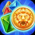 精灵和宝石拼图任务(Genies & Jewels Puzzle Quest)