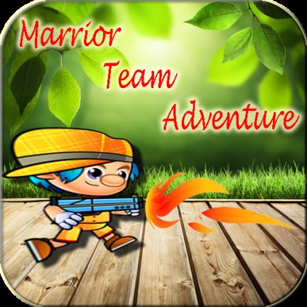 Marrior Team Advanture(马瑞团队冒险)