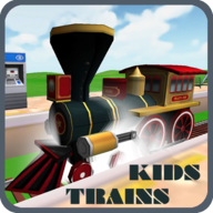 童装火车手机版1.4.9 安卓版
