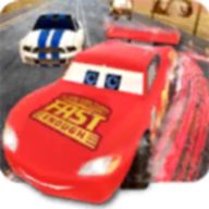 闪电车快速赛车(lightning cars fast racing)
