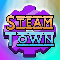 蒸汽城市民(Steam Town)