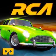 VR真正的经典赛车游戏