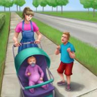 最佳保姆游戏(Best Babysitter Game)1.2 安卓版