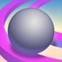 3D滚球世界大冒险游戏