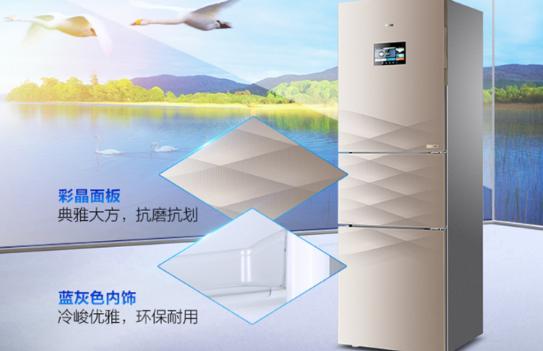 海尔冰箱BCD-225SDICU1说明书截图1
