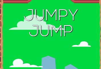 惊险跳跃(Jumpy Jump)