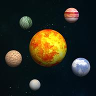 太空奇幻游戏(Space Oddity Game)