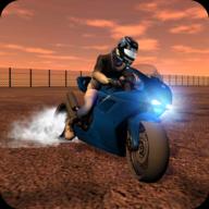 摩托车漂移(Drifting Bike)