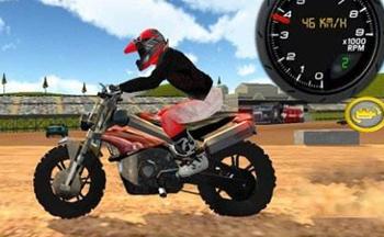 摩托车越野游戏大全