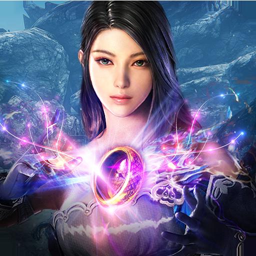 妖怪猎人世界bt版1.0.0 安卓版