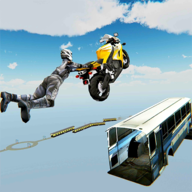 极限摩托车大师特技(Extreme Bike Master Stunts)
