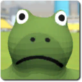 神奇青蛙(Frog Is Amazing Game)