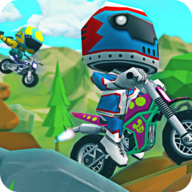 Moto Trial Racing(摩托车试验赛)