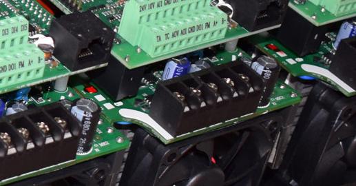 台达EIP Builder连线组态设定软件截图1