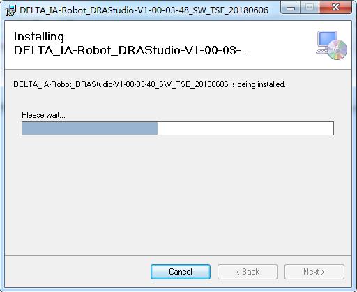 台达DRAStudio软件截图0
