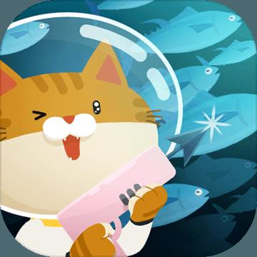 The Fishercat游戏(渔猫)