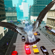 鸟飞行模拟器(San Andreas Birds Flying Simulator)1.0 安卓版
