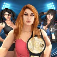坏女孩摔跤2018(bad girls wrestlinG 2018)