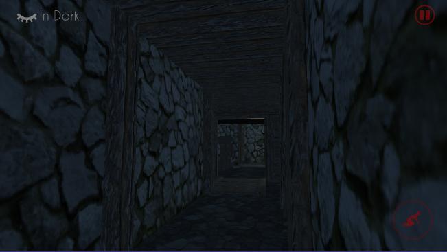 恐怖地下室南希帕克截图