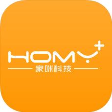 Homy AR家居app