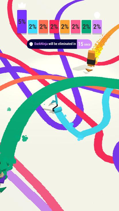 Draw.io(画地大作战)截图