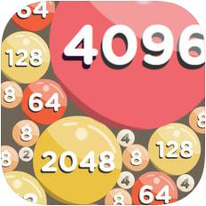 2048Bubble手游