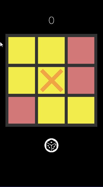 Rubik魔方截图
