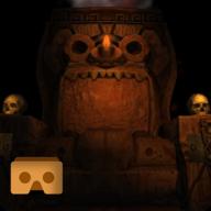 被诅咒的寺庙(Escape! The Cursed Temple)1.0 安卓VR版