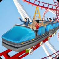 云霄飞车3d(Roller Coaster 3D)