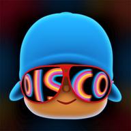 Pocoyo Disco1.00 安卓最新版