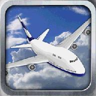 3D飞机飞行模拟器2.2 安卓版