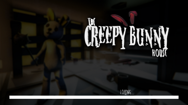 邪恶兔子鬼屋逃脱2019(The Creepy Bunny House)截图