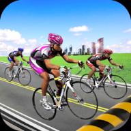 自行车赛车手2019(Bicycle Race Rider 2019)