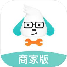 兔狗家�b商家版app1.9.1手�Cios版