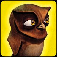 会说话的猫头鹰1.0.2 安卓手机版