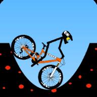 疯狂的自行车1.0.6 安卓手机版