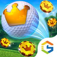 决战高尔夫手游1.0.0 安卓版