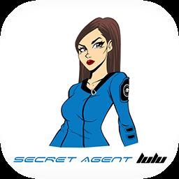秘密特工露露(Secret Agent Lulu)