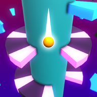 欢乐小球塔手游2.0 安卓最新版