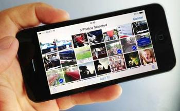 手机照片数据恢复软件
