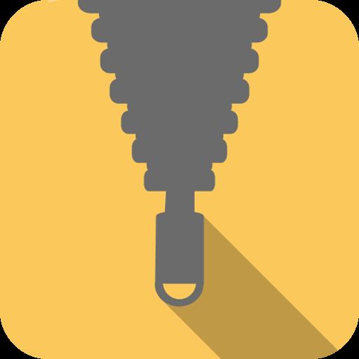 解压缩全能王app1.1.0 安卓版